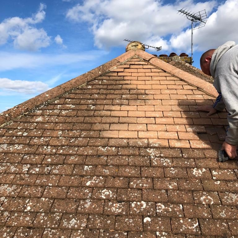 Roof Cleaning Gloucestershire ProClean